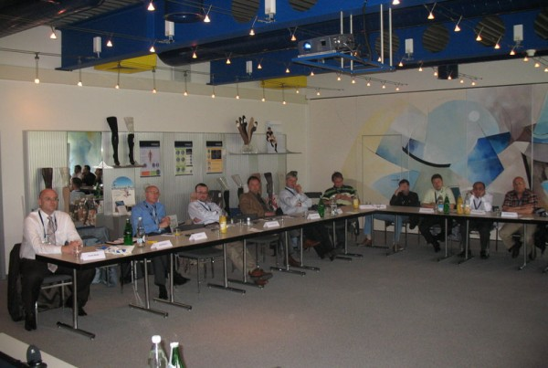 Sigvaris Distributers meeting, Switzerland 2