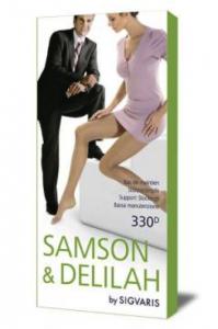 SAMSON & DELILAH 1
