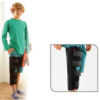 Universal Knee splint 1